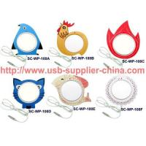 China USB cool gadgets warm USB pad and cool pad on sale