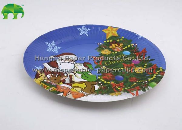 Fashion durable disposable bamboo plates wood paddles eco friendly