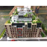 China Lighting Effect Architectural Model Making Materials CAD Drawing Type wholesale