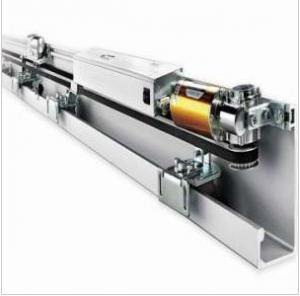 Durable CE certificate sliding automatic doors , similar dorma sensor