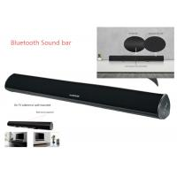 China Home Cinema System Bluetooth Surround Sound Speaker Bar For TV Audio Player wholesale