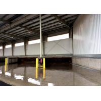 Buy cheap Welding H Sections Steel Structure Workshop Gabled Steel Structure Corrosion from wholesalers
