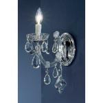 China Large elegant crystal ball chandelier wholesale