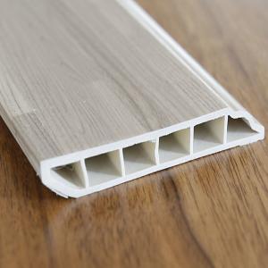 Pvc Baseboard Moulding Images