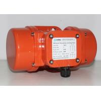 China Small Single Phase Electric Motor Vibrator Swift Start For Civil Engineering wholesale