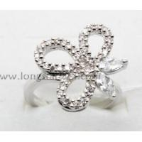 China 925 sterling silver rings, fashion ring wholesale