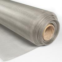 China Dutch Weave Stainless Steel Wire Mesh Screen High Grade For Petroleum Industry wholesale