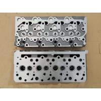 China Tractor Auto Engine Parts V2203 Cylinder Heads For Kubota 12 Months Warranty on sale