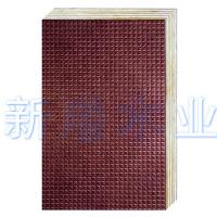China wiremesh film faced plywood wholesale