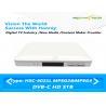China ХСК-6021Л ДВБ к УСБ 2,0 ПВР Кардлесс КАС телевизионной приставки Х.264/МПЭГ-4/МПЭГ-2 ХД wholesale