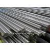 China Black Finish 2304 Duplex Stainless Steel Round Bar Corrosion Resistance wholesale