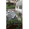 China 800kg/630kg suspended scaffolding platform / electric suspended cradle / suspended platform wholesale
