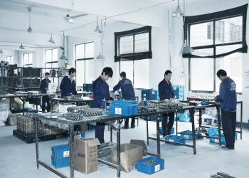 Cixi Chenlu Plumbing Pipe Factory