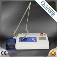 China CO2 Laser Surgical Scar Removal Laser Skin Treatment Machines wholesale