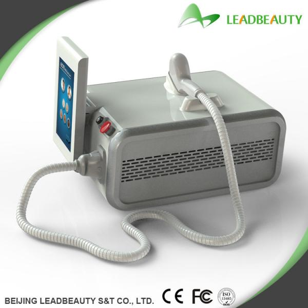 Quality 808nm BIG Spot size12*20mm Diode Laser Hair Removal Machine for sale