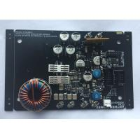China ENIG  4layers  2OZ FR4 Printed circuit board assembly for LED Power drive board wholesale