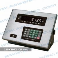 China Indonesia buy digital weighing indicator XK3190-DS3, DHM9BD10-C3-40t-12B3 ZEMIC load cell wholesale