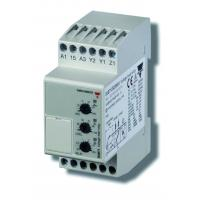 China Single Phase True RMS AC/DC Over or Under Voltage Monitoring Relay Dub71CB23500V on sale