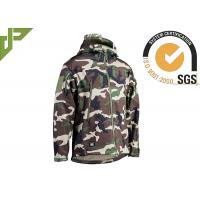 China Warm Woodland Military Army Winter Jacket For Outdoor Hunting Waterproof wholesale