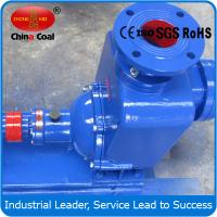 China ZXB self-suction centrifugal pump for sea water wholesale