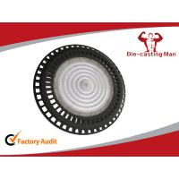 Buy cheap Round Shape Outdoor LED High Bay Lights IP66 100w 150w 200w UFO style.without from wholesalers