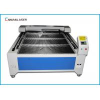 China Automatic Knife Worktable 180w 1325 CO2 Laser Cutting Machine For Metal Nonmetal wholesale