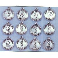 China Gold Medallions Honor Medal wholesale