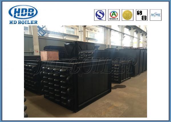 Quality Ahorrador industrial de la caldera de tubo de agua para la transferencia de calor en lecho fluidificado de la caldera de la circulación for sale