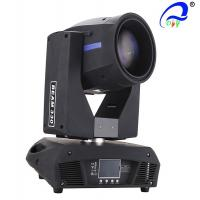 China 330W  Moving Head LED Stage Lights Electronic Linear Focus Stage LED Lights wholesale