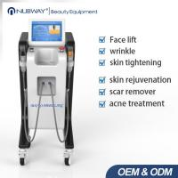 HOT SELLING Mirco-needle machine 80% beauty salon used for wrinkle removal scar acne removal skin rejuvenation