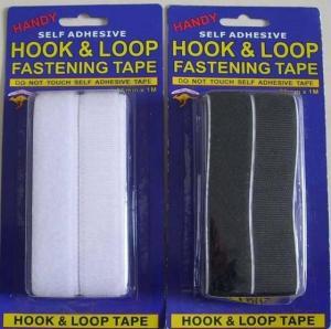 China Hook Loop Tape Velcro Hook on sale