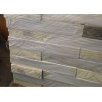 China Low Shrinkage Heat Resistant Film / PET Film Sheet For Electronic Label wholesale