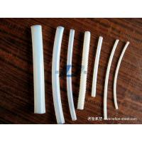 China transparent small size ptfe rolling tube wholesale