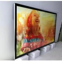 China Wall Mounted Advertising LCD Display Touch Screen Android/Windows Wall Mounted Digital Signage on sale