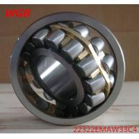 Mining Machinery 22324EMAW33C4 Self-aligning Roller Bearings Vibrating Screen
