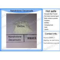 China Manufacture Price Methenolone Acetate Primonolan Deca Durabolin Steroid Hormones CAS434-05-9 For Muscle Growth wholesale