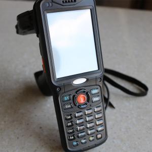 Buy cheap USB UHF RFID  Handheld Reader , Mobile Data Terminalbarcode Handheld Reader from wholesalers