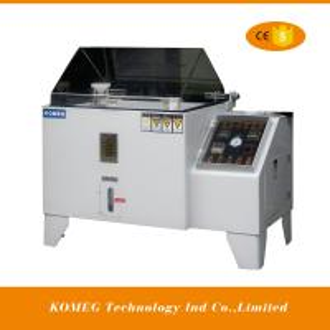 China Vertical Type Anti-aging Salt Spray Test Chamber Universal Testing Machine HL-90-BS on sale