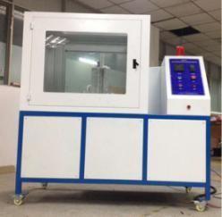 China Partie commande de module de PLC de matériaux d'isolation de courant ascendant d'équipement d'essai d'inflammabilité d'OIN 8142 wholesale
