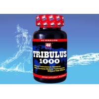 Tribulus 1000 --- Tribulus Terrestris Capsule for Natural Testosterone , Sports Nutrition Supplements for Bodybuilding
