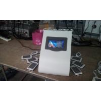 Buy cheap 8 Paddles Lipo Laser Machine with Cavitation + RF+VACUUM RF+infrared from wholesalers