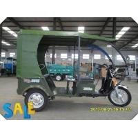 Passenger Electric Tricycle