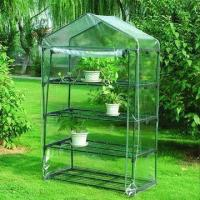 China Four-layer Triangle-roof Greenhouse wholesale