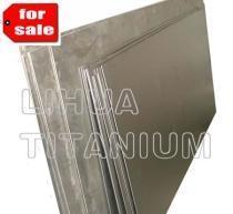 China Titanium Sheet on sale