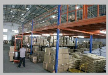 Hong Sheng Sanitary Ware Fitting Factory
