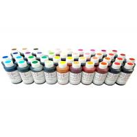 China Furniture Paint Epoxy Pigment Paste , Small Color Change Pigment Dispersion In Paint wholesale