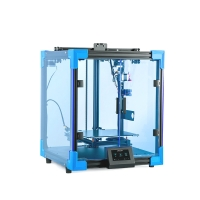 China Ender-6 Upgrades The Core Structure of Closed 3d Printer a3d Printer With High Printing Accuracy Ultra-Quiet and Smarter wholesale