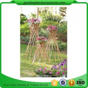 Buy cheap На открытом воздухе бамбуковая шпалера 4