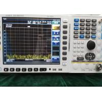 China Convenient Operating AV4051 Signal Analyzer With Full Spectrum Analysis wholesale