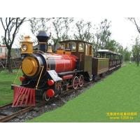 China 72 Seats Round Trip Train Rides Ride On Trains For Adults 2300kg Weight wholesale